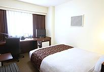 ダイワロイネットホテル名古屋駅前客室スタンダードツイン