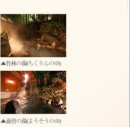 竹林の湯 養曽の湯